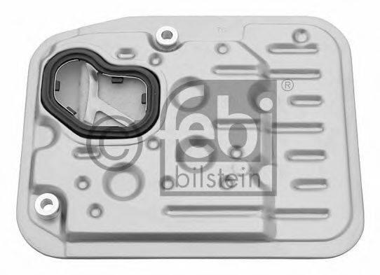 FEBI BILSTEIN 14258 Гидрофильтр, автоматическая коробка передач