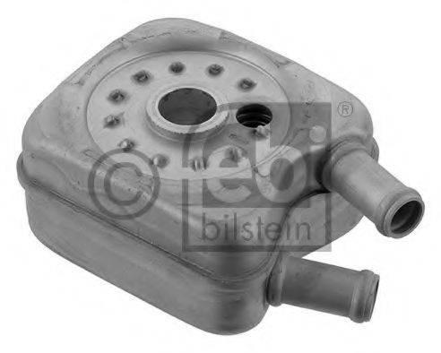 FEBI BILSTEIN 14550 масляный радиатор, двигательное масло