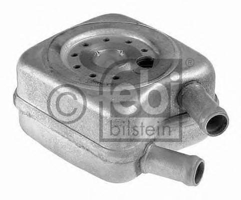 FEBI BILSTEIN 14560 масляный радиатор, двигательное масло