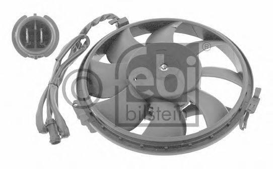 FEBI BILSTEIN 14746 Вентилятор, охлаждение двигателя