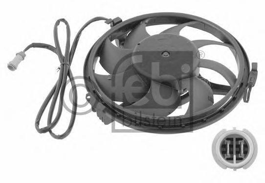 FEBI BILSTEIN 14850 Электродвигатель, вентилятор радиатора