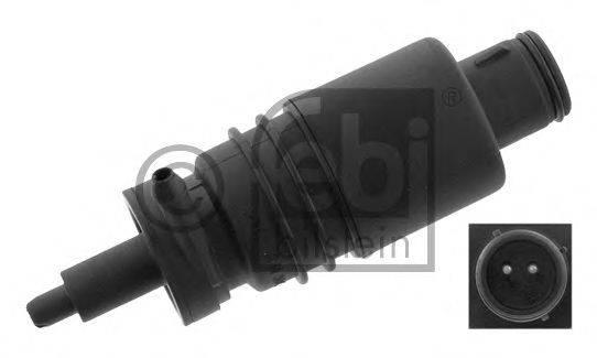 FEBI BILSTEIN 17010 Водяной насос, система очистки окон