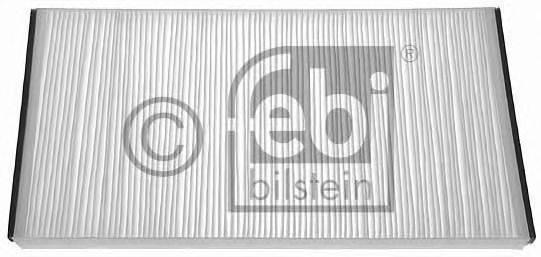FEBI BILSTEIN 18739 Фильтр, воздух во внутренном пространстве