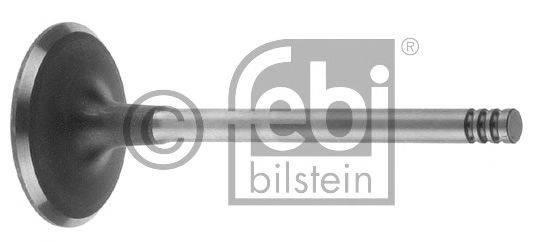 FEBI BILSTEIN 21034 Выпускной клапан