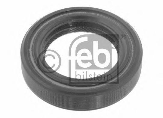 FEBI BILSTEIN 22448 Уплотняющее кольцо вала, фланец ступенчатой коробки передач; Уплотняющее кольцо вала, фланец автомат. коробки передач