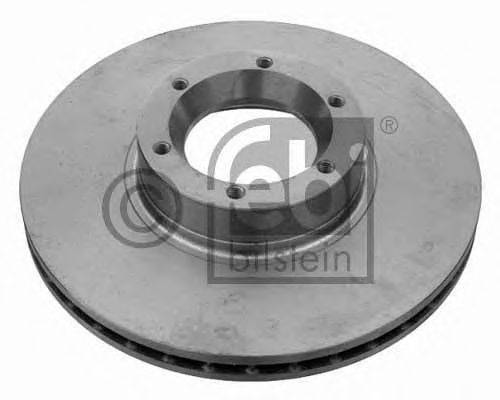 FEBI BILSTEIN 22853 Тормозной диск