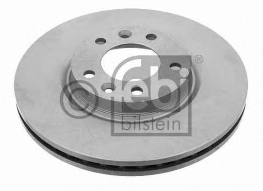 FEBI BILSTEIN 22921 Тормозной диск
