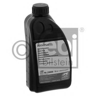FEBI BILSTEIN 23930 Тормозная жидкость; Тормозная жидкость
