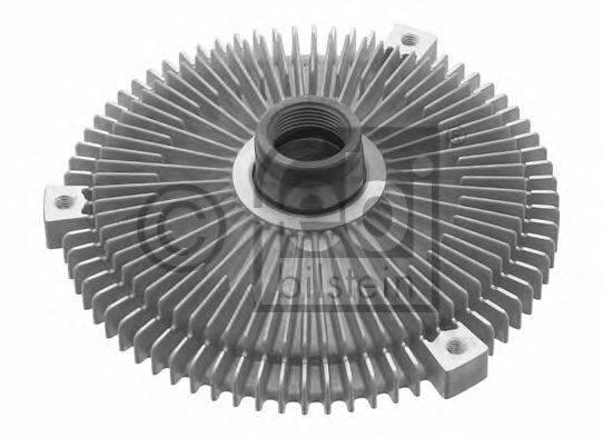 FEBI BILSTEIN 24722 Сцепление, вентилятор радиатора