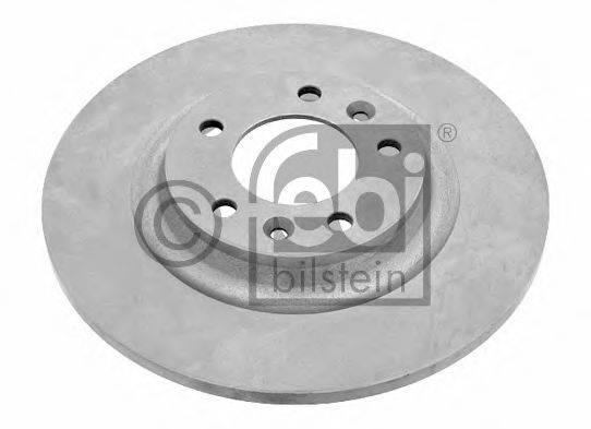 FEBI BILSTEIN 26037 Тормозной диск