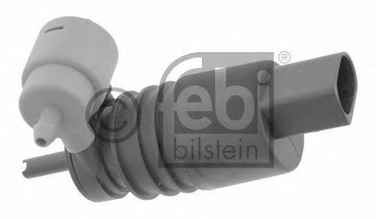 FEBI BILSTEIN 26259 Водяной насос, система очистки окон