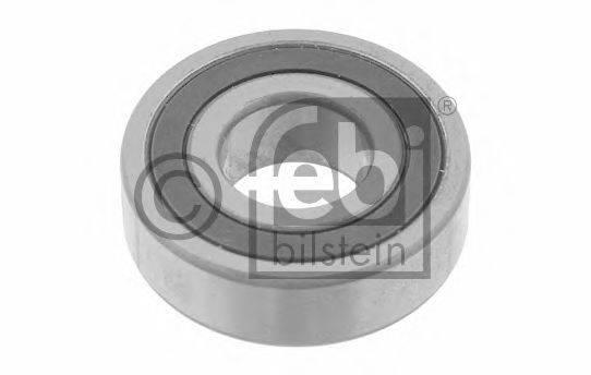 FEBI BILSTEIN 26262 Центрирующий опорный подшипник, система сцепления