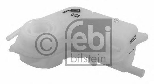 FEBI BILSTEIN 30845 Компенсационный бак, охлаждающая жидкость