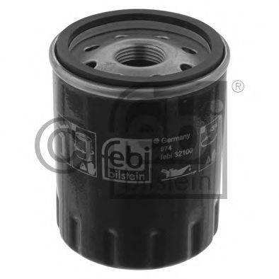 FEBI BILSTEIN 32100 Масляный фильтр