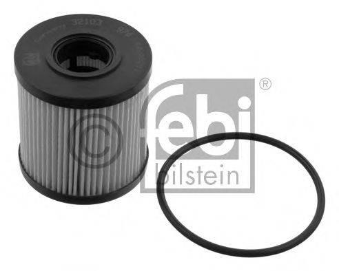 FEBI BILSTEIN 32103 Масляный фильтр