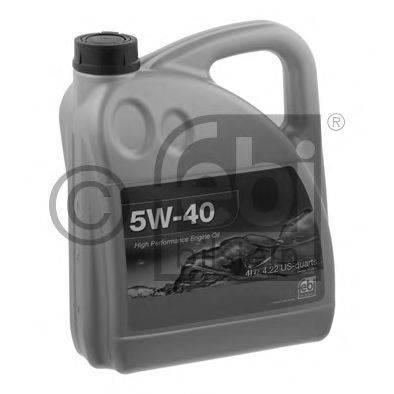 FEBI BILSTEIN 32937 Моторное масло; Моторное масло