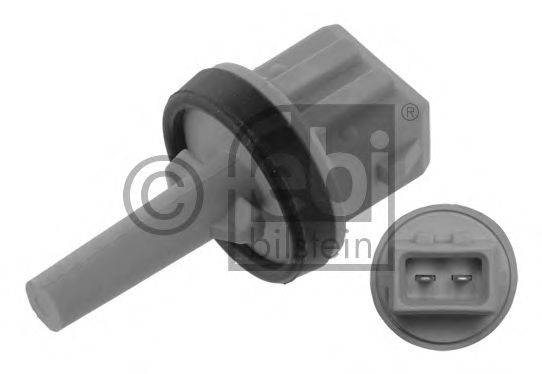 FEBI BILSTEIN 34791 Термовыключатель, вентилятор кондиционера