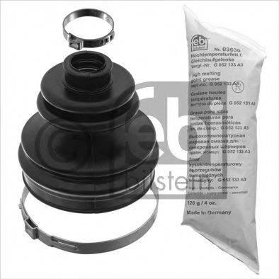 FEBI BILSTEIN 38331 Комплект пылника, приводной вал