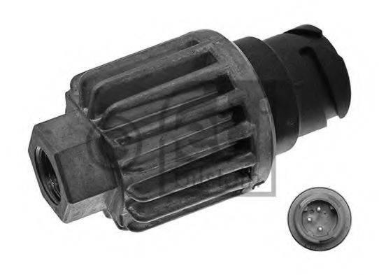 FEBI BILSTEIN 40116 Выключатель фонаря сигнала торможения