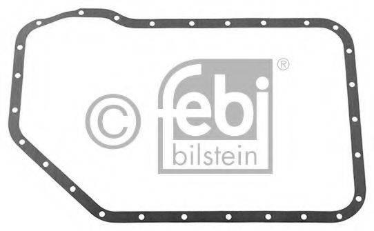 FEBI BILSTEIN 43663 Прокладка, маслянного поддона автоматическ. коробки передач