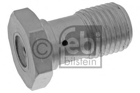 FEBI BILSTEIN 45012 Клапан регулировки давления масла