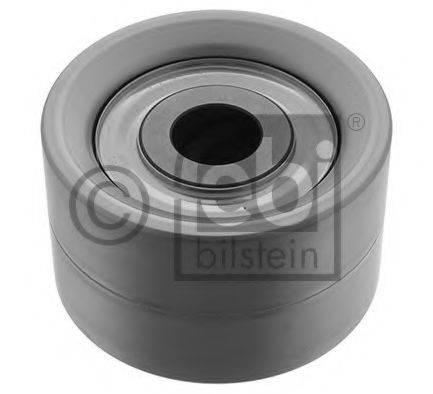 FEBI BILSTEIN 45073 Паразитный / ведущий ролик, поликлиновой ремень