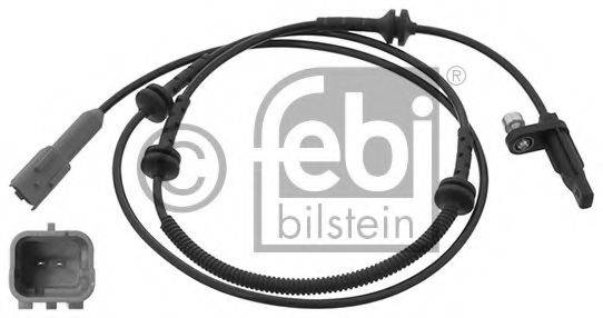 FEBI BILSTEIN 46261 Датчик, частота вращения колеса