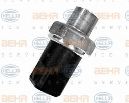 BEHR HELLA SERVICE 6ZL351028101 Пневматический выключатель, кондиционер