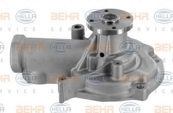 BEHR HELLA SERVICE 8MP376803084 Водяной насос
