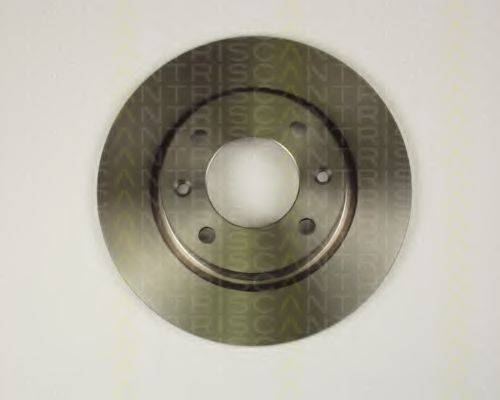TRISCAN 812028103 Тормозной диск
