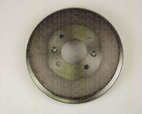 TRISCAN 812028203 Тормозной барабан
