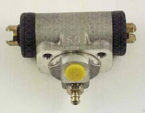 TRISCAN 813014020 Колесный тормозной цилиндр