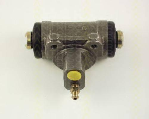 TRISCAN 813025050 Колесный тормозной цилиндр