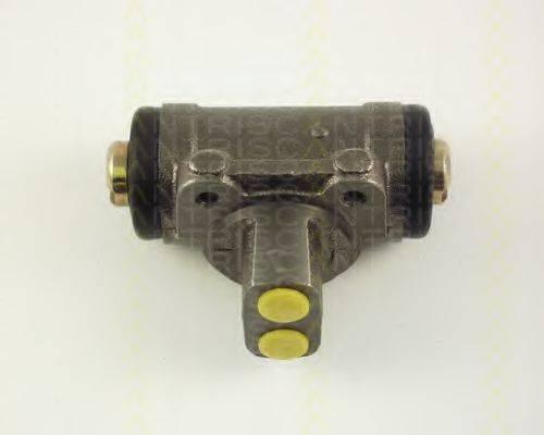 TRISCAN 813025051 Колесный тормозной цилиндр