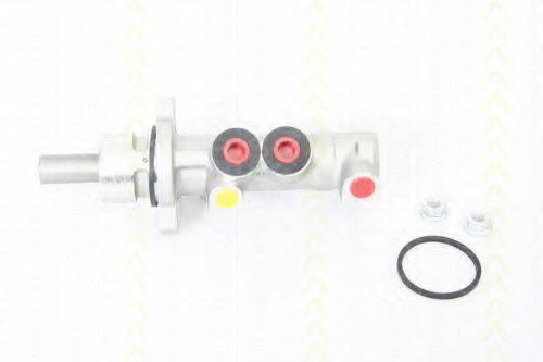 TRISCAN 813025126 Главный тормозной цилиндр