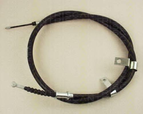 TRISCAN 814014145 Трос, стояночная тормозная система