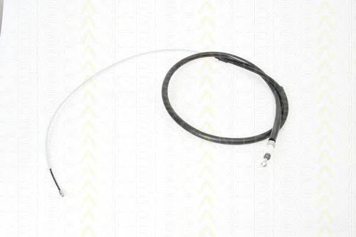 TRISCAN 814028187 Трос, стояночная тормозная система