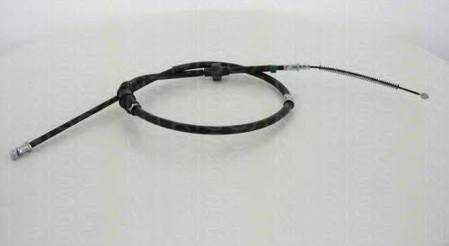 TRISCAN 814042178 Трос, стояночная тормозная система
