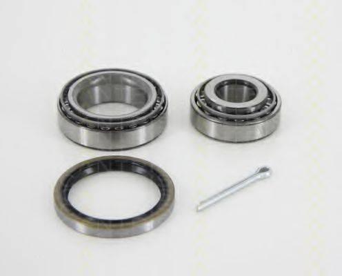 TRISCAN 853014206 Комплект подшипника ступицы колеса