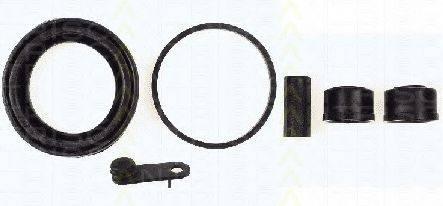 TRISCAN 8170206004 Ремкомплект, тормозной суппорт