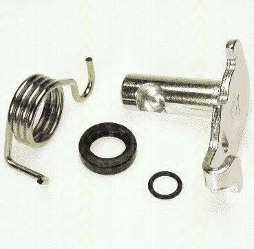 TRISCAN 8170209917 Ремкомплект, вал стояночный тормозной (тормозной суппорт)