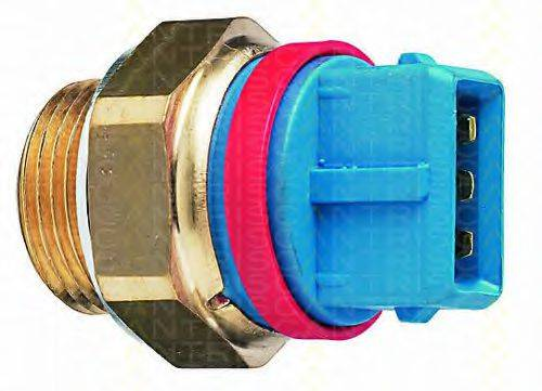 TRISCAN 862512497 Термовыключатель, вентилятор радиатора