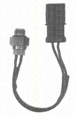 TRISCAN 862544092 Термовыключатель, вентилятор радиатора