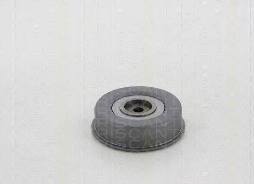 TRISCAN 8641101013 Натяжной ролик, поликлиновой  ремень