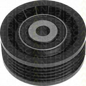 TRISCAN 8641102012 Паразитный / ведущий ролик, поликлиновой ремень