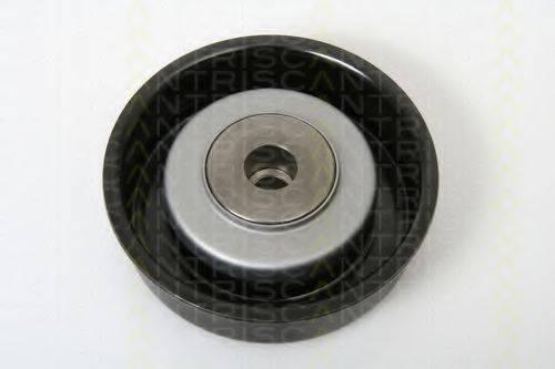 TRISCAN 8641102020 Паразитный / ведущий ролик, поликлиновой ремень