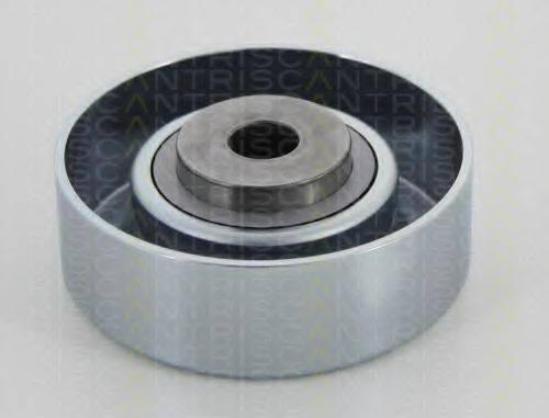 TRISCAN 8641102038 Паразитный / ведущий ролик, поликлиновой ремень