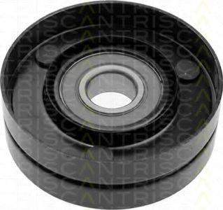 TRISCAN 8641292005 Натяжной ролик, поликлиновой  ремень
