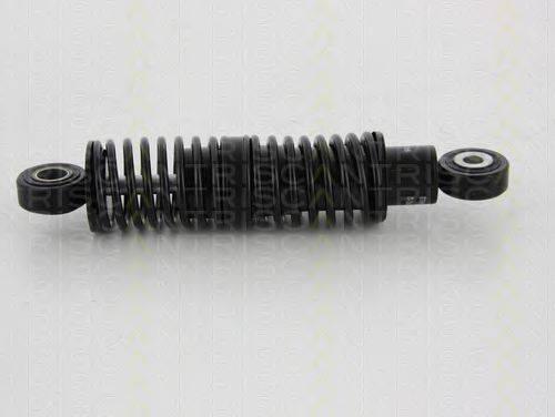 TRISCAN 8641293046 Амортизатор, поликлиновой ремень