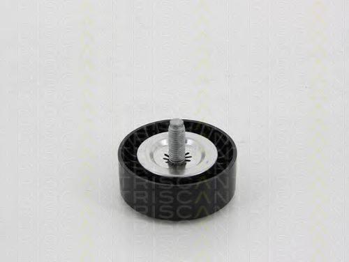 TRISCAN 8641421001 Паразитный / ведущий ролик, поликлиновой ремень